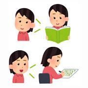 4技能型の英語塾